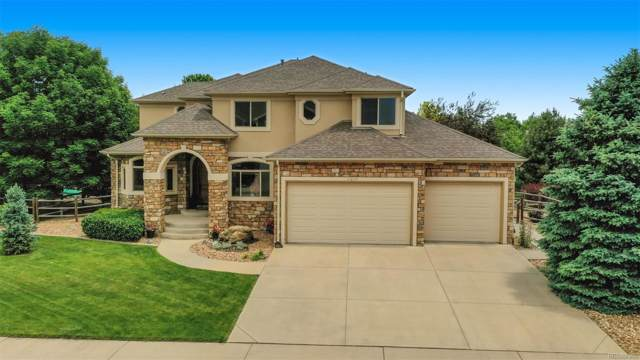 11674 Montgomery Circle, Longmont, CO 80504 (#4878534) :: HomePopper