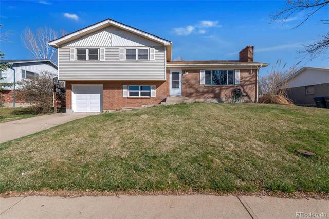 283 Bonita Place, Northglenn, CO 80234 (#4879206) :: The Griffith Home Team