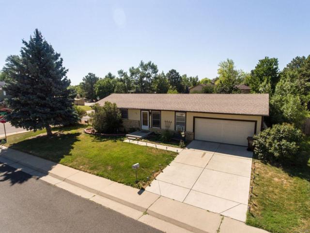 298 Caledonia Street, Louisville, CO 80027 (#4879267) :: House Hunters Colorado