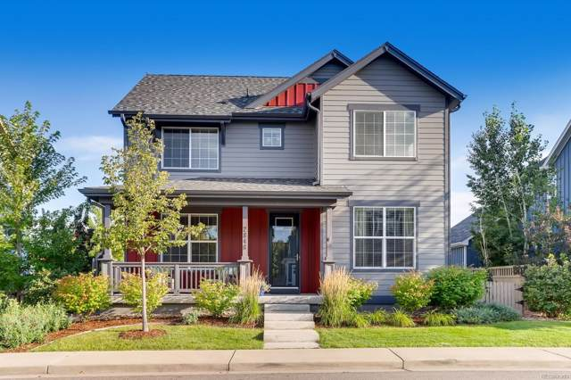 2846 Crater Lake Lane, Lafayette, CO 80026 (#4879511) :: The DeGrood Team