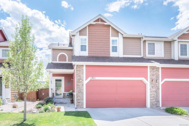 1745 Valley Oak Court, Castle Rock, CO 80104 (MLS #4879915) :: 8z Real Estate