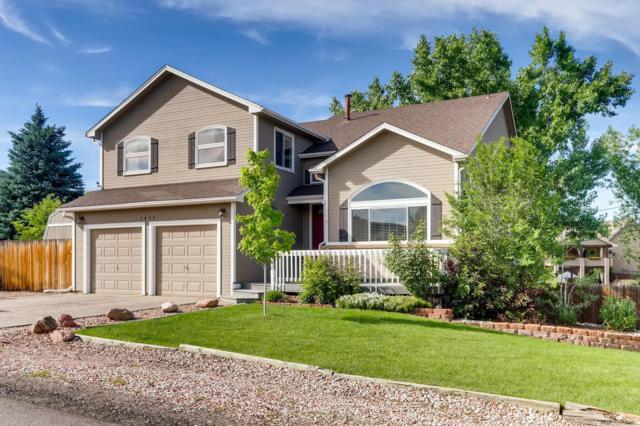 7637 W Brook Drive, Littleton, CO 80128 (MLS #4879941) :: 8z Real Estate
