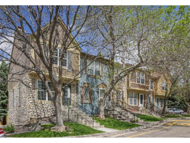 2737 E Nichols Circle, Centennial, CO 80122 (MLS #4879944) :: 8z Real Estate