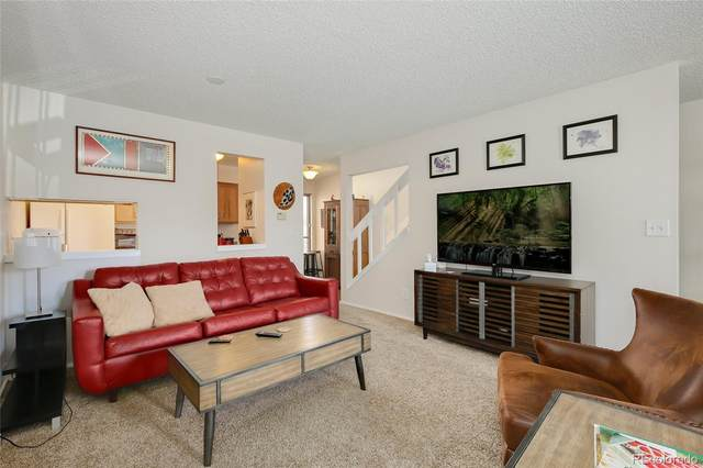 6305 W 6th Avenue D4, Lakewood, CO 80214 (#4880982) :: Bring Home Denver with Keller Williams Downtown Realty LLC