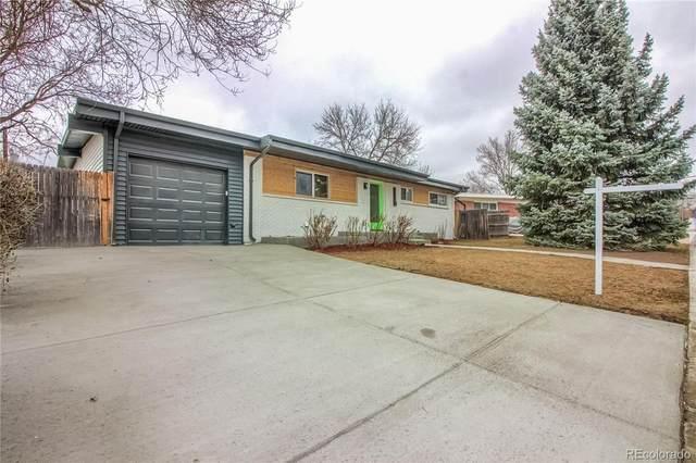 6195 Estes Street, Arvada, CO 80004 (MLS #4881589) :: 8z Real Estate