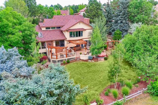 3858 W 102nd Avenue, Westminster, CO 80031 (#4881748) :: HomeSmart Realty Group