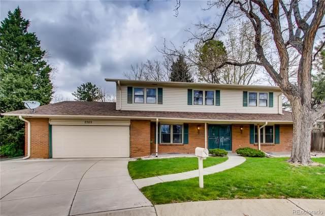 2389 Van Gordon Street, Lakewood, CO 80215 (#4882373) :: Wisdom Real Estate