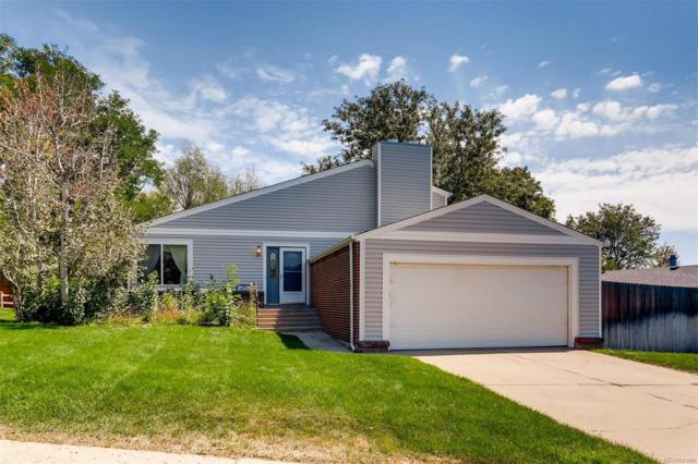 15119 E Stanford Drive, Aurora, CO 80015 (#4882388) :: The City and Mountains Group