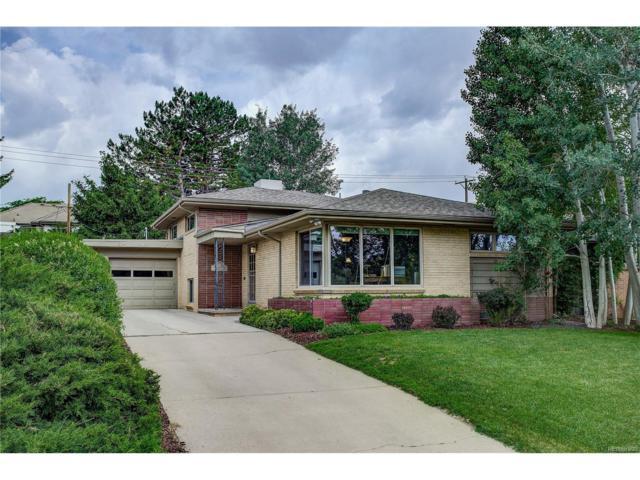 111 S Hudson Street, Denver, CO 80246 (MLS #4882411) :: 8z Real Estate