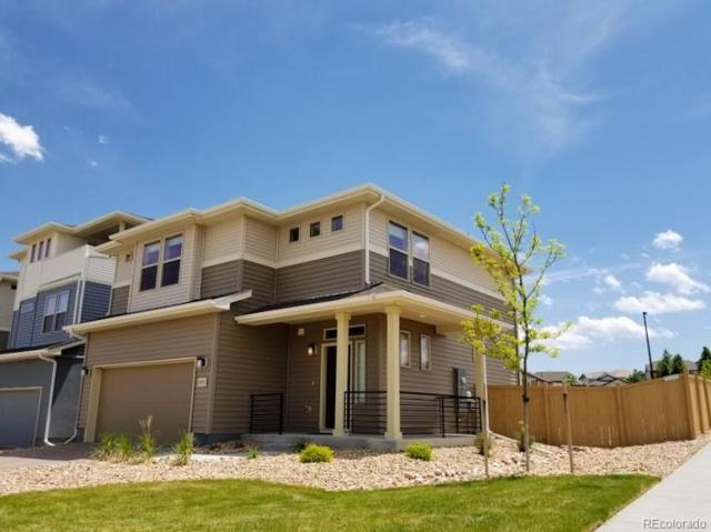 3108 Jonquil Street, Castle Rock, CO 80109 (#4882552) :: Sellstate Realty Pros