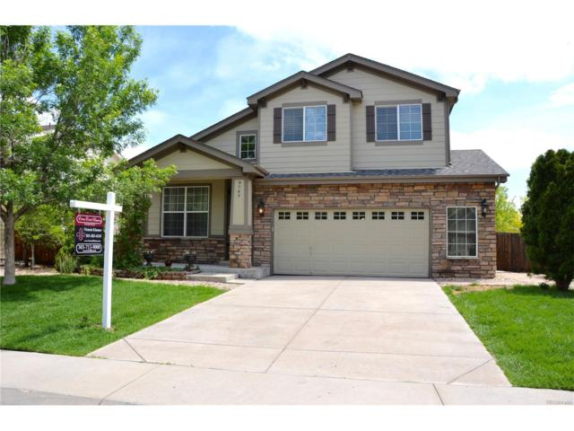 9782 Ogden Street, Thornton, CO 80229 (MLS #4882755) :: 8z Real Estate