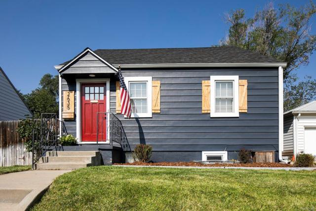 2635 S Cherokee Street, Denver, CO 80223 (#4882910) :: The Healey Group