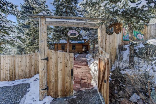26259 Wild Flower Trail, Evergreen, CO 80439 (#4883186) :: The Heyl Group at Keller Williams
