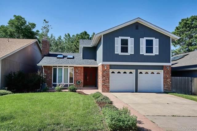 12430 E Amherst Circle, Aurora, CO 80014 (#4883987) :: Finch & Gable Real Estate Co.
