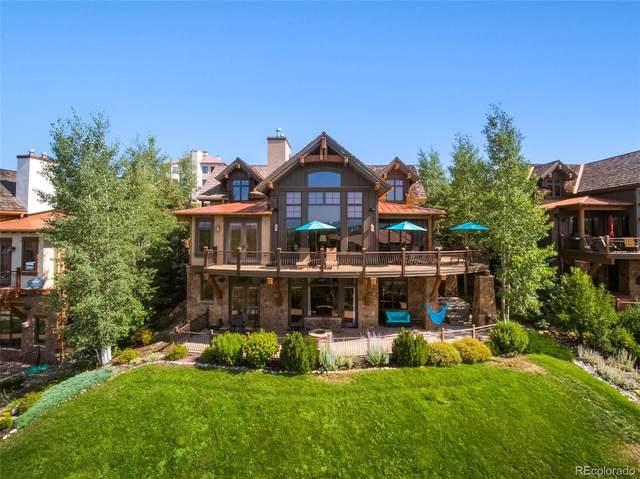 1391 Eagle Glen Drive, Steamboat Springs, CO 80487 (#4884469) :: The Artisan Group at Keller Williams Premier Realty