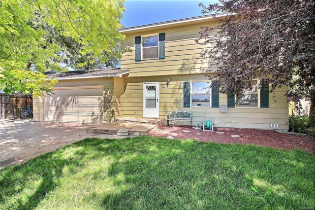 114 Walnut Drive, Frederick, CO 80530 (#4884686) :: Structure CO Group