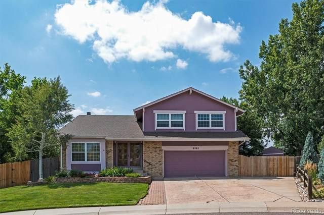8282 W Portland Avenue, Littleton, CO 80128 (#4885221) :: Symbio Denver