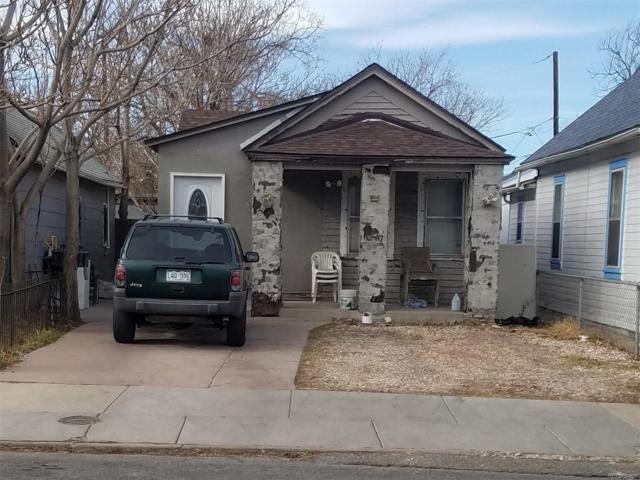 4535 Pennsylvania Street, Denver, CO 80216 (#4885367) :: Hometrackr Denver