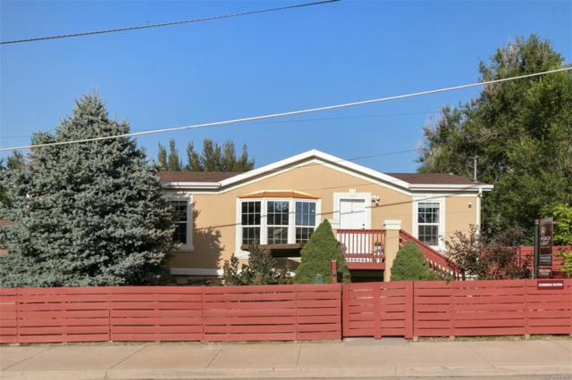2280 S Bryant Street, Denver, CO 80219 (#4885470) :: My Home Team