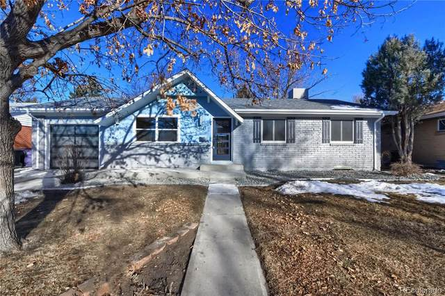 836 S Jersey Street, Denver, CO 80224 (#4885515) :: Hudson Stonegate Team