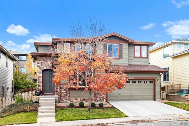 10472 Applebrook Circle, Highlands Ranch, CO 80130 (#4885596) :: My Home Team