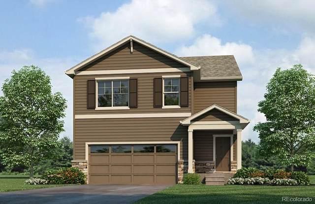 133 Coyote Street, Bennett, CO 80102 (MLS #4886142) :: 8z Real Estate