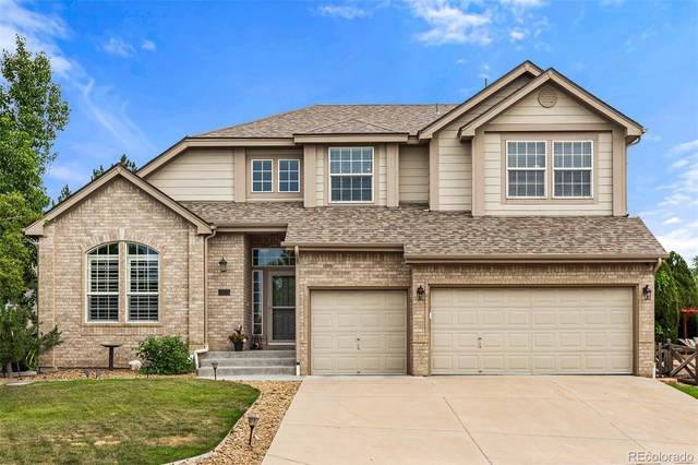 3378 W 111th Drive, Westminster, CO 80031 (MLS #4886217) :: The Sam Biller Home Team