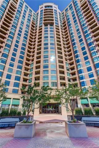8100 E Union Avenue #607, Denver, CO 80237 (#4886383) :: Venterra Real Estate LLC