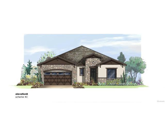 28 Willowcroft Drive, Littleton, CO 80123 (MLS #4886610) :: 8z Real Estate