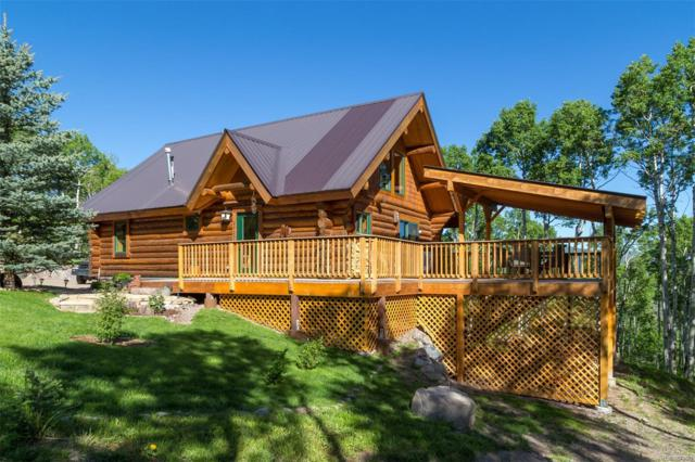 24055 Arapahoe Road, Oak Creek, CO 80467 (MLS #4886820) :: 8z Real Estate