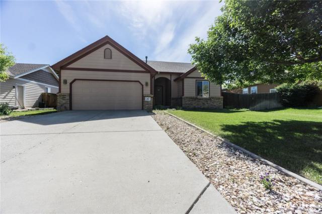 247 Tartan Drive, Johnstown, CO 80534 (MLS #4886887) :: 8z Real Estate