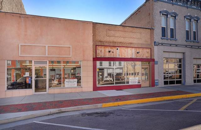 326 Main Street, Canon City, CO 81212 (#4887105) :: The DeGrood Team
