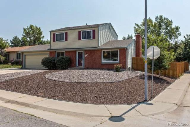 15710 E Stanford Place, Aurora, CO 80015 (#4887243) :: The City and Mountains Group