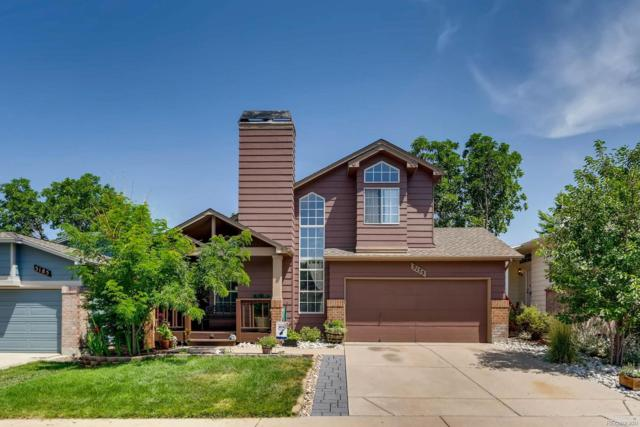 3175 W Sugarbowl Court, Castle Rock, CO 80109 (#4887421) :: Hometrackr Denver