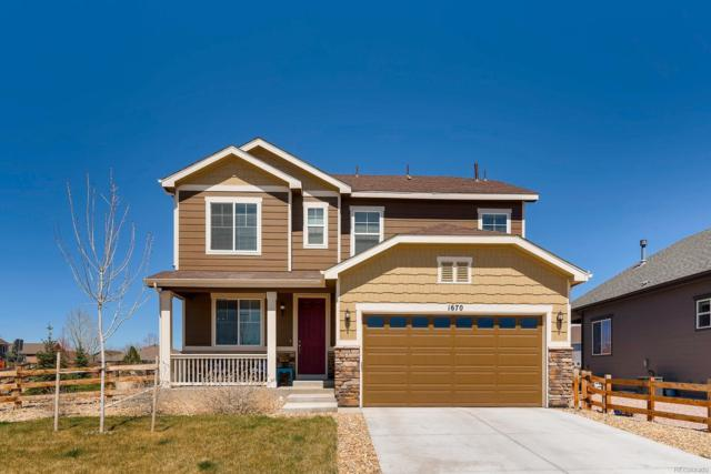 1670 Sorenson Drive, Windsor, CO 80550 (MLS #4887696) :: 8z Real Estate