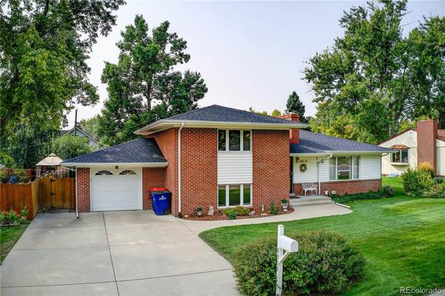 8010 W 25th Place, Lakewood, CO 80214 (#4887757) :: Bring Home Denver with Keller Williams Downtown Realty LLC