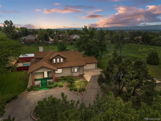 3700 W 104th Avenue, Westminster, CO 80031 (#4887942) :: The Griffith Home Team