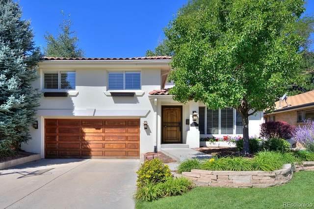 71 S Grape Street, Denver, CO 80246 (MLS #4887964) :: 8z Real Estate