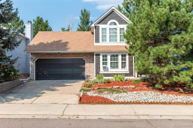 9469 W Nichols Drive, Littleton, CO 80128 (#4888275) :: Kimberly Austin Properties