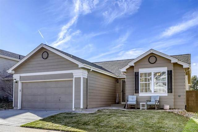 3636 Bucknell Drive, Highlands Ranch, CO 80129 (#4888463) :: The DeGrood Team