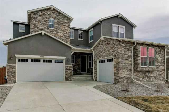 10156 Atlanta Street, Parker, CO 80134 (#4888685) :: The Peak Properties Group