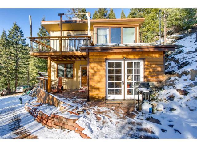 653 Aspen Place, Evergreen, CO 80439 (#4888814) :: The Peak Properties Group