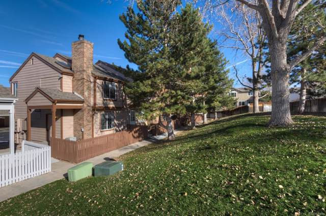 952 Summer Drive, Highlands Ranch, CO 80126 (#4889605) :: Compass Colorado Realty