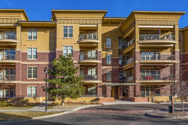 7820 Inverness Boulevard #407, Englewood, CO 80112 (#4889966) :: The Peak Properties Group