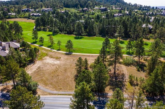 956 Country Club Parkway, Castle Rock, CO 80108 (MLS #4890185) :: 8z Real Estate