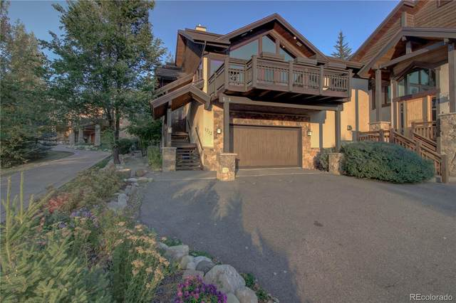 1712 Highland Way, Steamboat Springs, CO 80487 (#4890232) :: The DeGrood Team