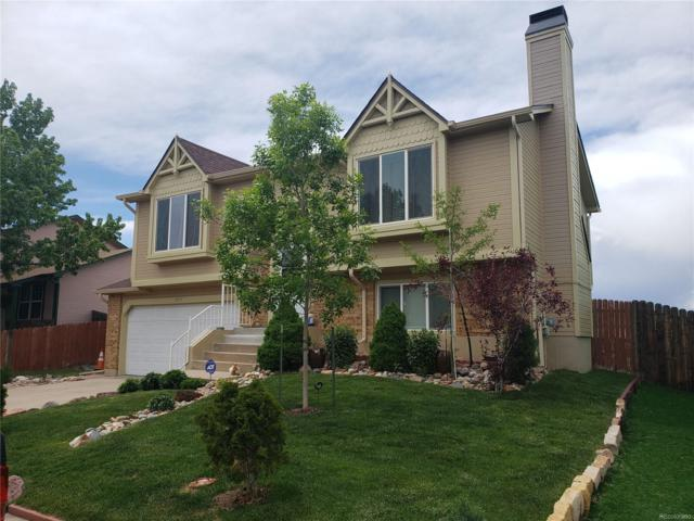 4891 Carson Street, Denver, CO 80239 (#4890323) :: The Heyl Group at Keller Williams