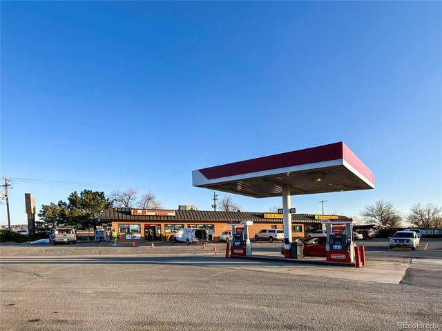 11010 E 120th Avenue B, Henderson, CO 80640 (MLS #4890368) :: 8z Real Estate