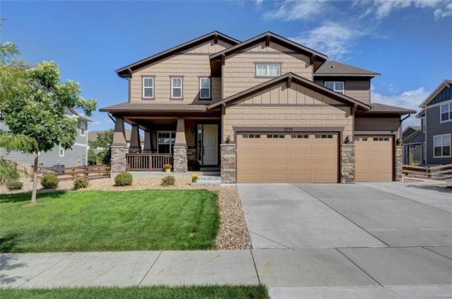 2255 Front Range Court, Erie, CO 80516 (MLS #4890466) :: 8z Real Estate