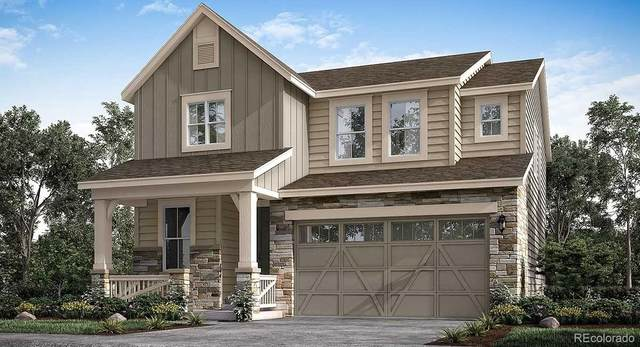 1044 S Fultondale Place, Aurora, CO 80018 (#4890656) :: The Griffith Home Team
